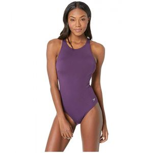 High Neck Swimsuit
