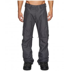 Cargo Pant-Tall Faded