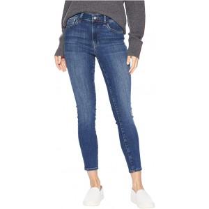 Mavi Jeans Tess High-Rise Super Skinny Jeans in Indigo Supersoftu002FMedium Blue Indigo Supersoft/Medium Blue