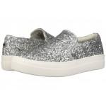Gills Sneaker Silver Glitter