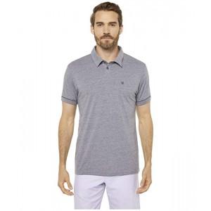 Carlos Short Sleeve Polo Knit