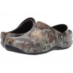 Bistro Realtree Edge Clog Khaki/Black