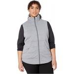 Plus Size Visita Insulated Vest