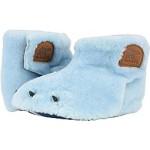 Bear Paw Slipper (Toddler/Little Kid) Oxygen/Carbon