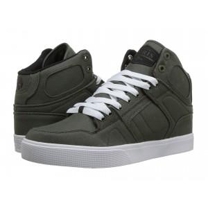 NYC83 VLC DCN Dark Green/White/Black