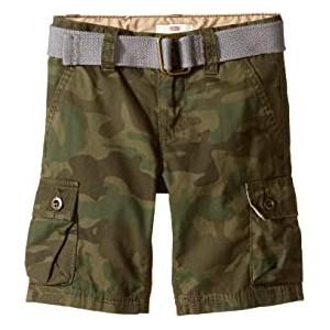 Westwood Cargo Shorts (Toddler)