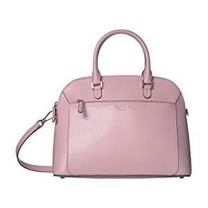 Louise Medium Dome Satchel Tutu Pink