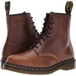 1460 8-Eye Boot Butterscotch Orleans/Black Pu
