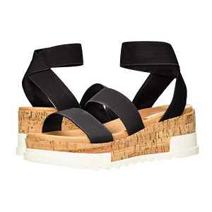 Bandi Wedge Sandal