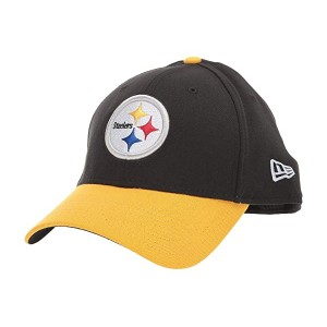 NFL Team Classic 39THIRTY Flex Fit Cap - Pittsburgh Steelers