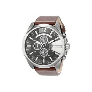 DZ4290 Leather Quartz Watch