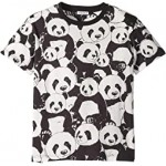 D&G Panda T-Shirt (Big Kids)
