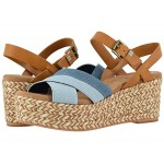 TOMS Willow Navy