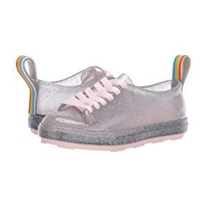 Mel Be Rainbow Inf (Little Kid) Silver Glitter