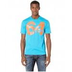 64 Stud Fit T-Shirt