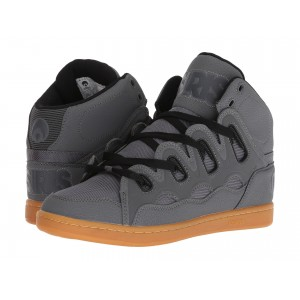 D3H Charcoal/Black/Gum
