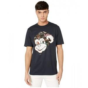 PS Graffiti Monkey T-Shirt
