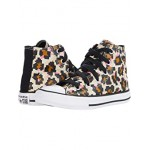 Chuck Taylor All Star Hi - 8 Bit Leopard Print (Little Kidu002FBig Kid)