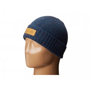 Around Town Beanie Shady Blue