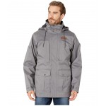 Horizons Pine Interchange Jacket City Grey/Shark