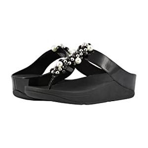 Deco Toe Thong Sandals