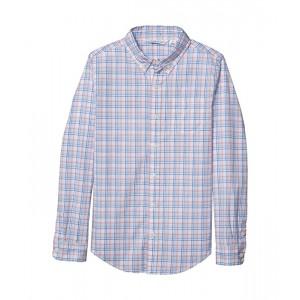 Button-Down Dress Shirt (Toddler/Little Kids/Big Kids)