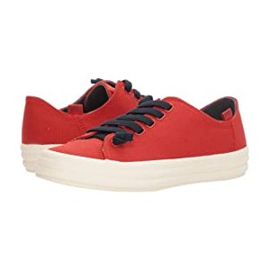 Hoops - K200604 Medium Red