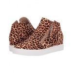 Steve Madden Caliber - L Wedge Sneaker Leopard