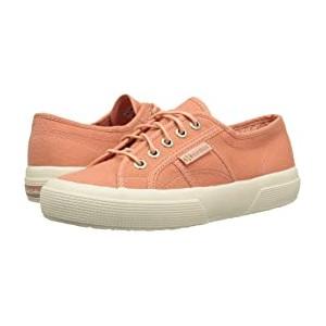 2750 COTU Sant Ambroeus Sneaker Peach