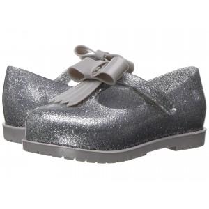 Mini Classic Baby II (Toddler/Little Kid) Silver Glitter/Glitter