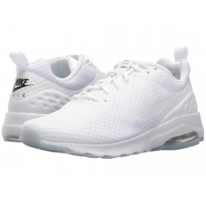 Air Max Motion White/White/Black