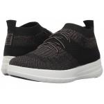 Uberknit Slip-On High-Top Sneaker Black/Bronze Metallic