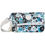 Kipling Lynne Convertible Crossbody Bag Blue Field Floral