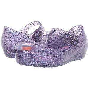 Mini Melissa Ultragirl Trick or Treat BB (Toddleru002FLittle Kid) Glitter/Purple