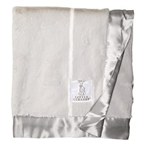 Luxe Pinstripe Blanket