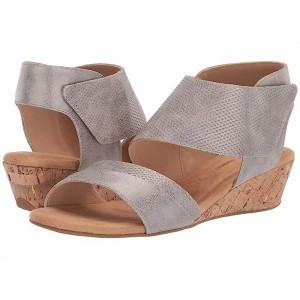 Calia Two-Piece Sandal Taupe