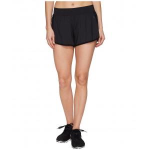 Versitas Shorts TNF Black