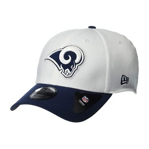 NFL Team Classic 39THIRTY Flex Fit Cap - Los Angeles Rams