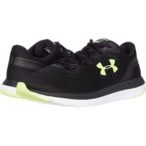 Under Armour Charged Impulse Black/Black/X-Ray
