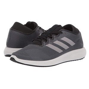 adidas Running Edge Flex Grey Six/Tech Silver Metallic/Core Black