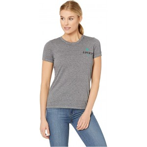 Lucky Brand Lucky Los Angeles Tee Heather Grey