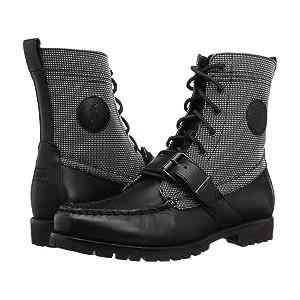 Ranger Black/Black