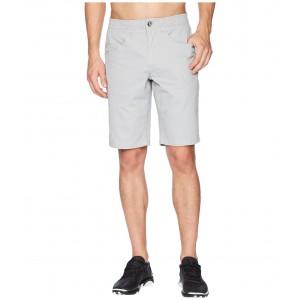 Payload Shorts Overcasty Grey