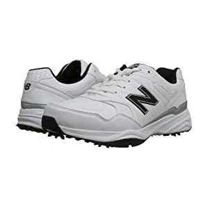 NBG1701 White/Black