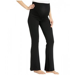 Maternity Step Beyond Mini Bell Pants