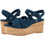 TOMS Willow Majolica Blue