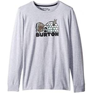 Cupajo Long Sleeve T-Shirt (Little Kids/Big Kids)