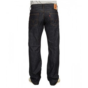 Levis Mens 569 Loose Straight Fit Ice Cap