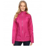 Venture Fastpack Jacket Fuchsia Pink (Prior Season)