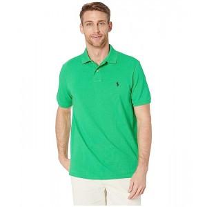 Polo Ralph Lauren Classic Fit Mesh Polo Green